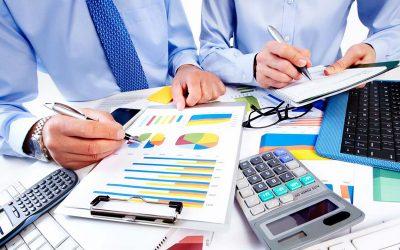 Financial Accounting Özel Ders